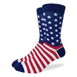 Team America - Crew Socks pair