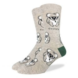 Coolala Koala - Crew socks pair