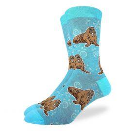 Walrus - Crew socks pair