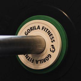 GORILA CHANGE PLATES - KG