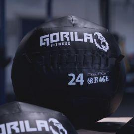 GORILA MEDICINE BALLS