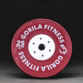 GORILA COLOR TRAINING PLATES - KG