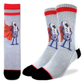 Super NES - Active fit socks