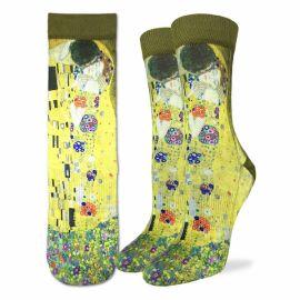 The Kiss-crew socks pair (women)