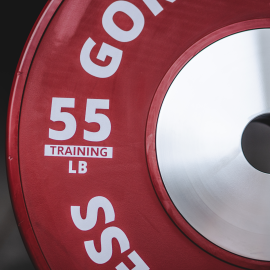 GORILA COLOR TRAINING PLATES - LB