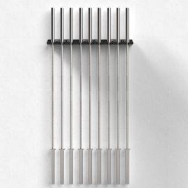 9 Bar holder - Wallmount