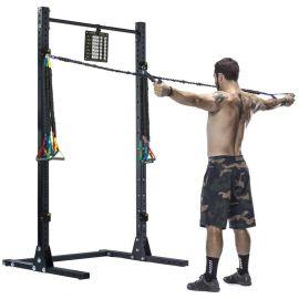 Crossover Symmetry Attachments - Squat Rack Straps
