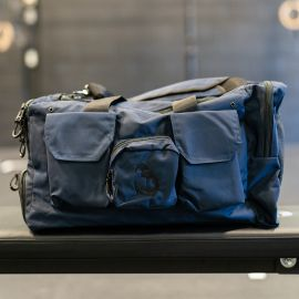 GORILA GYM BAG - NAVY