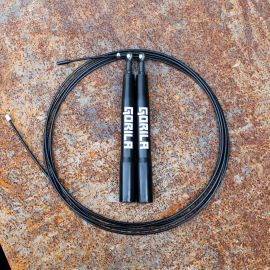 Black Mamba Elite Speed rope