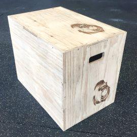 Gorila Plyo Box 2.0 - Flat Pack