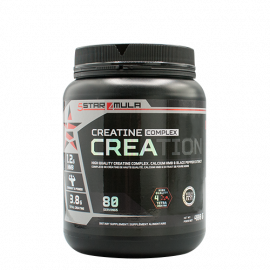 5Star 4Mula Creation Creatine