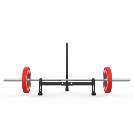 Gorila deadlift bar jack - Silverback