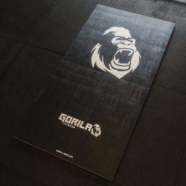 Gorila Dollamur Mat - 36