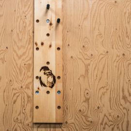 Gorila Peg board - Burch