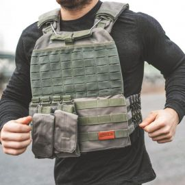 Gorila Tactical Plate Carrier