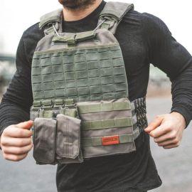 Gorila Tactical Plate Carrier