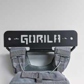 Plate Carrier/Vest Storage
