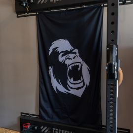 Gorila Gym Flags
