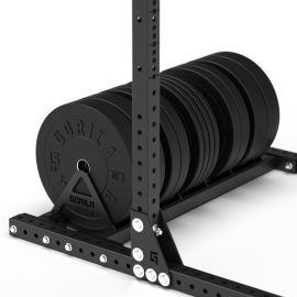 Gorila ADD-ON Horizontal Plate Storage