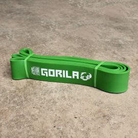 Gorila Rubber Band -Green 1 3/4