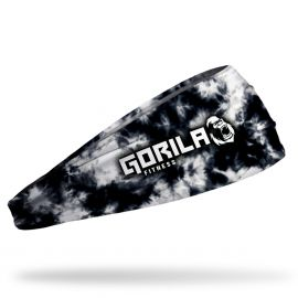 GORILA JUNK HEADBAND - Cloud Burst