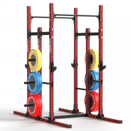 Gorila HR90 Double Half Rack
