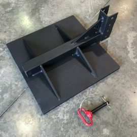 Gorila Adjustable Plyo Box