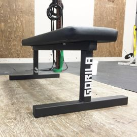 Gorila flat utility bench