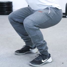 Gorila REST DAY Joggers - Grey