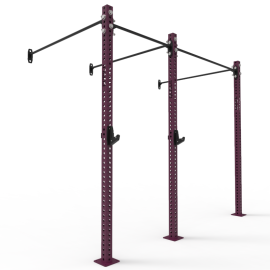 GORILA KW10 WALL MOUNT RACK