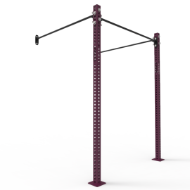 GORILA KW6 WALL MOUNT RACK