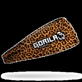 Gorila Junk headband - Leopard