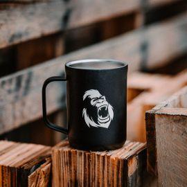 Gorila Corkcicle Mug - 16 oz