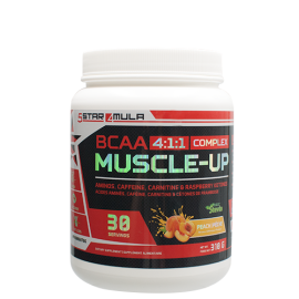 5Star 4Mula Muscle-up