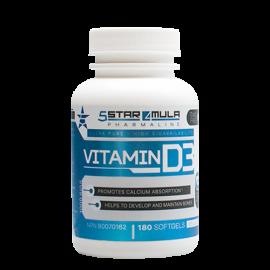 5Star Vitamin D3