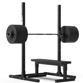 Rhino Garage Gym Package 2.0