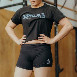 Short d'entraînement Gorila pour femmes