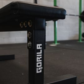 Gorila Bolt Together Flat Bench