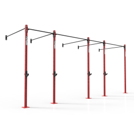 GORILA SW20 WALL MOUNT RACK