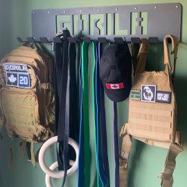 Gorila Multi Storage