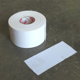 MTAPE® ATHLETIC TAPE - White