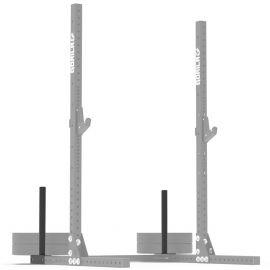Gorila Branch - Squat Stand