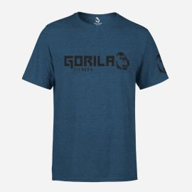Gorila Men's Original T-shirt - Navy