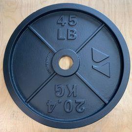 Gorila Quebec Plates - LB