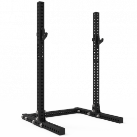 Gorila K72 Squat Rack-Black